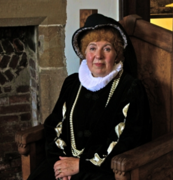 Bess of Hardwick in the Turret House