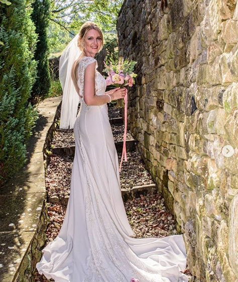 joy newbould wedding photography
