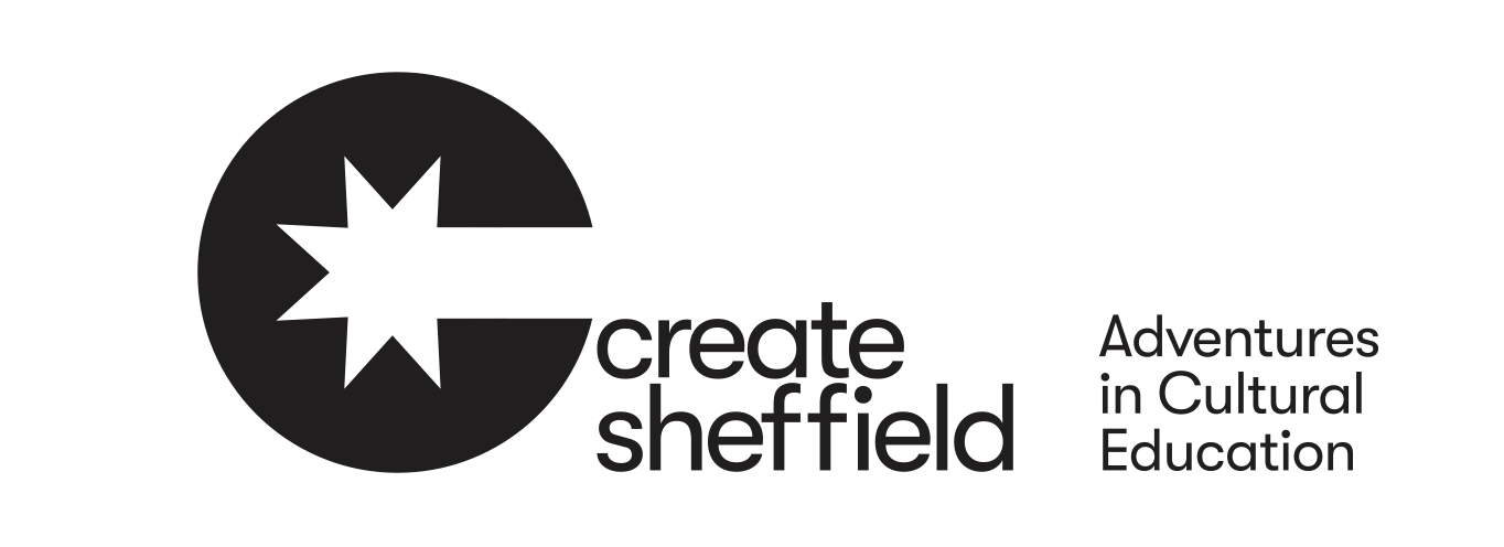We are a Create Sheffield Partner